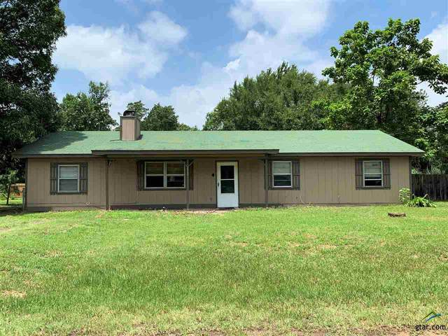 212 Creekside Circle, Athens, TX 75752 (MLS #10124437) :: Griffin Real Estate Group