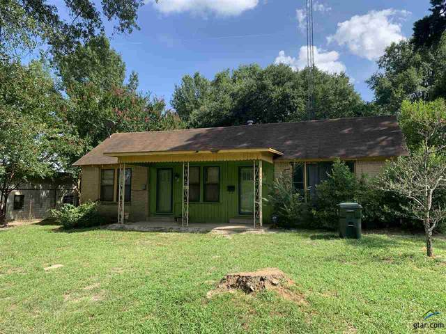 2900 Chandler Hwy, Tyler, TX 75702 (MLS #10124516) :: The Edwards Team