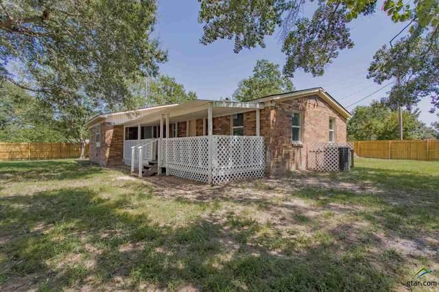 170 Arizona, Van, TX 75790 (MLS #10124555) :: Griffin Real Estate Group