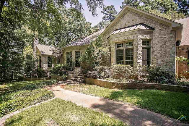 18783 Three Lakes Road, Tyler, TX 75703 (MLS #10124590) :: Griffin Real Estate Group