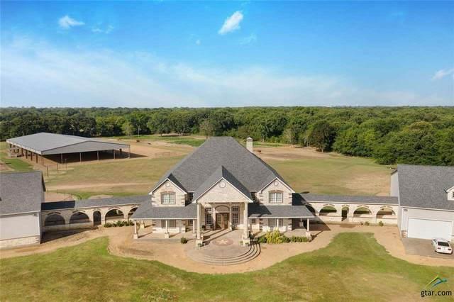 6220 Interstate 30, Sulphur Springs, TX 75482 (MLS #10124753) :: Griffin Real Estate Group