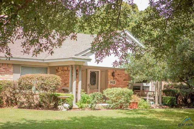 1413 S Main St, Lindale, TX 75771 (MLS #10124805) :: The Wampler Wolf Team