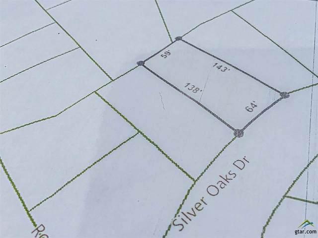 000 Silver Oaks, Flint, TX 75762 (MLS #10124824) :: Griffin Real Estate Group