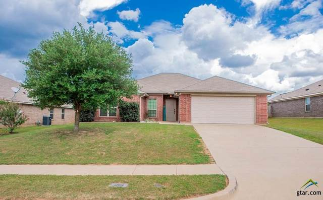 650 Spencer Ln, Tyler, TX 75704 (MLS #10124887) :: The Wampler Wolf Team