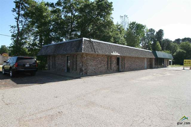 503 Us Hwy 271 S., Gilmer, TX 75644 (MLS #10124907) :: RE/MAX Professionals - The Burks Team