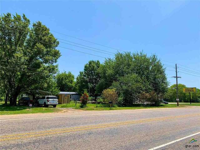 249 E Greenville St, Alba, TX 75410 (MLS #10124924) :: The Wampler Wolf Team