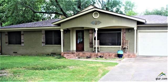 2305 Crestwood Dr, Tyler, TX 75701 (MLS #10124963) :: Griffin Real Estate Group