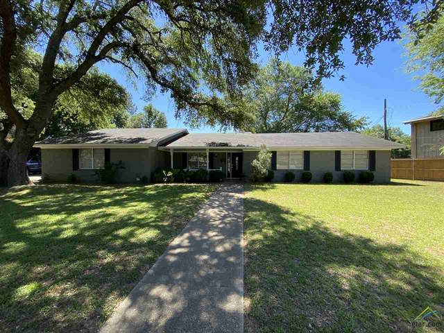 1804 Meador, Jacksonville, TX 75766 (MLS #10124973) :: The Wampler Wolf Team