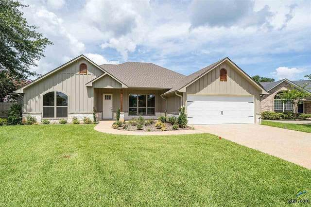 109 San Mateo, Bullard, TX 75757 (MLS #10124991) :: The Wampler Wolf Team