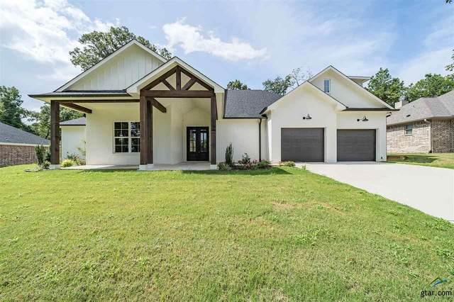 15781 Treasure Cove, Bullard, TX 75757 (MLS #10124992) :: Griffin Real Estate Group