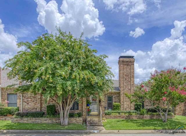 5418 Brandon Court, Tyler, TX 75703 (MLS #10124997) :: Griffin Real Estate Group