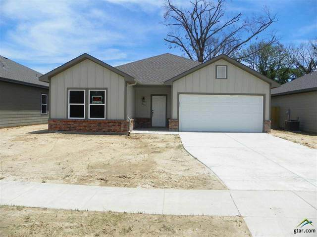 604 N Wofford, Athens, TX 75751 (MLS #10125023) :: The Wampler Wolf Team