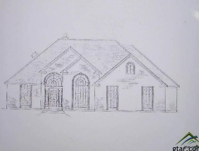 4207 Chapel Circle, Tyler, TX 75707 (MLS #10125038) :: RE/MAX Professionals - The Burks Team