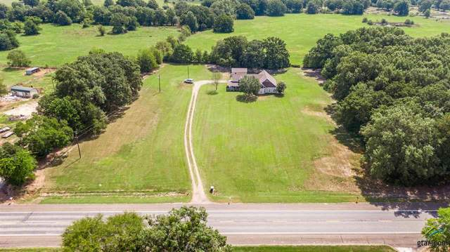 6836 State Highway 37, Talco, TX 75487 (MLS #10125064) :: The Wampler Wolf Team