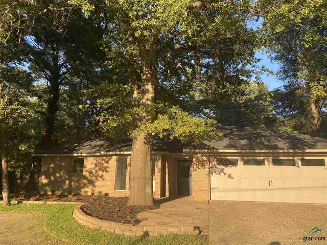 15151 Northwood, Tyler, TX 75703 (MLS #10125105) :: Griffin Real Estate Group