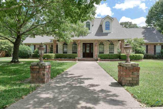 13051 Winding Oak, Lindale, TX 75771 (MLS #10125108) :: The Wampler Wolf Team