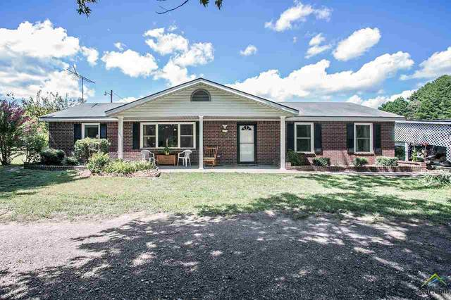 13147 Cr 3606, Brownsboro, TX 75756 (MLS #10125111) :: The Wampler Wolf Team