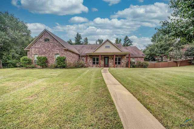 565 Oak Grove Way, Bullard, TX 75757 (MLS #10125138) :: Griffin Real Estate Group