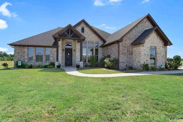 16390 Beacons Jet Court, Lindale, TX 75771 (MLS #10125156) :: Griffin Real Estate Group
