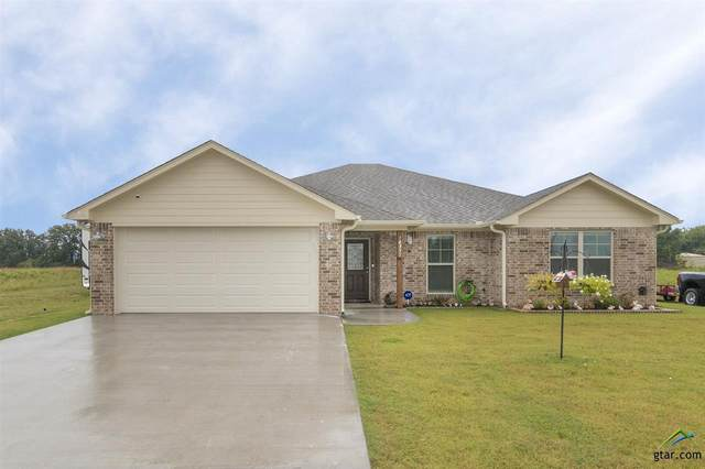 14357 Cr 452, Lindale, TX 75771 (MLS #10125257) :: Griffin Real Estate Group