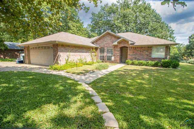 15906 Brittain Court, Lindale, TX 75771 (MLS #10125323) :: The Wampler Wolf Team