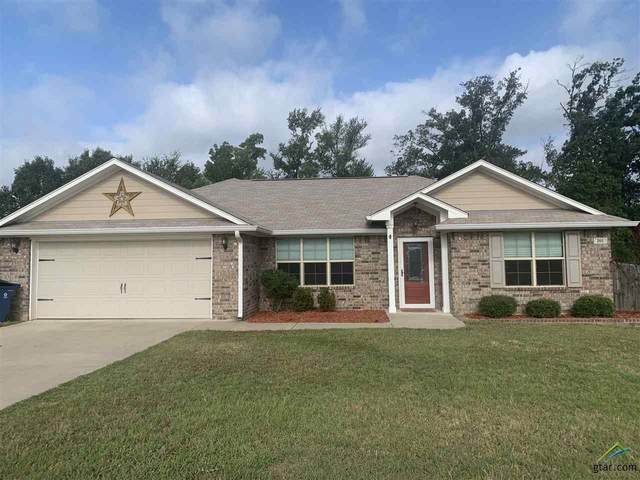 203 Mission Crest Cir, Lindale, TX 75771 (MLS #10125368) :: The Wampler Wolf Team