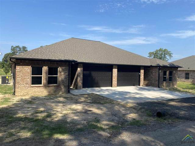 22596 Cr 157, Bullard, TX 75757 (MLS #10125440) :: The Wampler Wolf Team