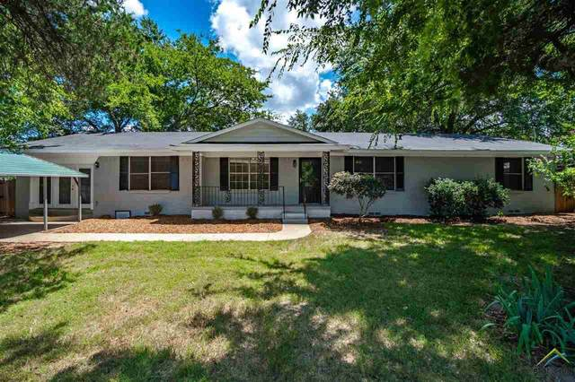 203 S Main, Edgewood, TX 75117 (MLS #10125666) :: Griffin Real Estate Group