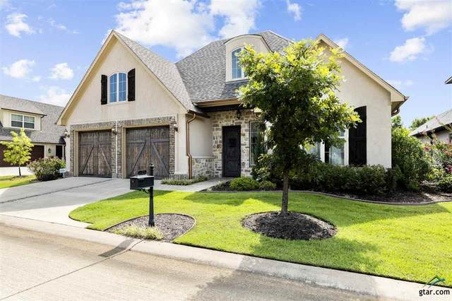 756 Esperanza Place, Tyler, TX 75703 (MLS #10125800) :: The Wampler Wolf Team
