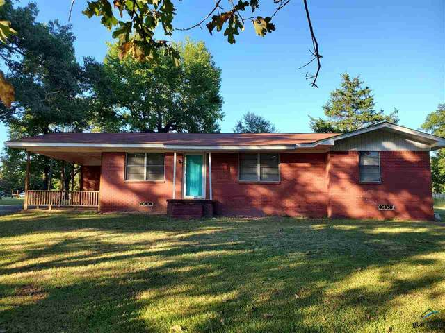 20831 State Highway 110S, Troup, TX 75789 (MLS #10125888) :: Griffin Real Estate Group