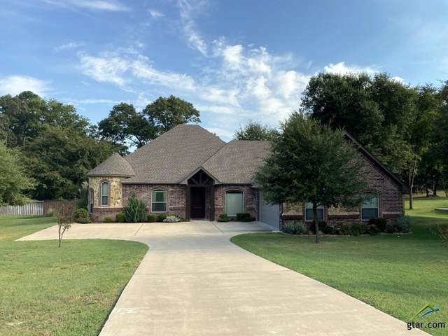 12150 Copper Ct, Lindale, TX 75706 (MLS #10125895) :: The Wampler Wolf Team