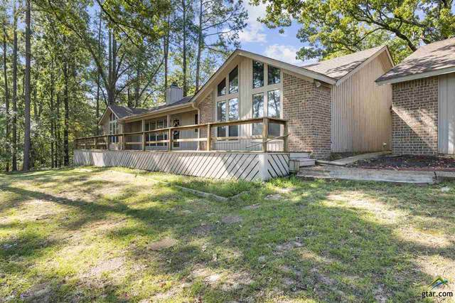 500 E Mcdonald, Mineola, TX 75773 (MLS #10125995) :: The Wampler Wolf Team