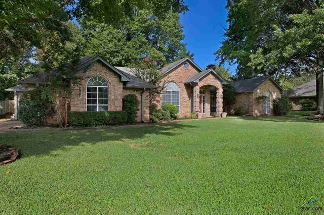 18234 Woodhollow Dr, Flint, TX 75762 (MLS #10126167) :: Griffin Real Estate Group