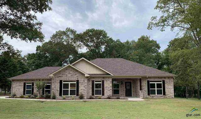 422 Rs Cr 4269, Emory, TX 75440 (MLS #10126171) :: The Wampler Wolf Team