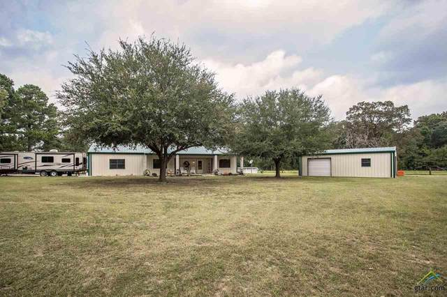18561 Cr 3409, Chandler, TX 75758 (MLS #10126253) :: The Wampler Wolf Team