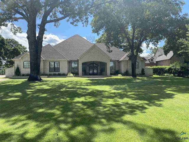 17672 Southpoint Rd, Whitehouse, TX 75791 (MLS #10126258) :: Griffin Real Estate Group