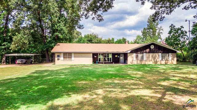 2781 Us Hwy 79 N, Carthage, TX 75633 (MLS #10126309) :: Griffin Real Estate Group