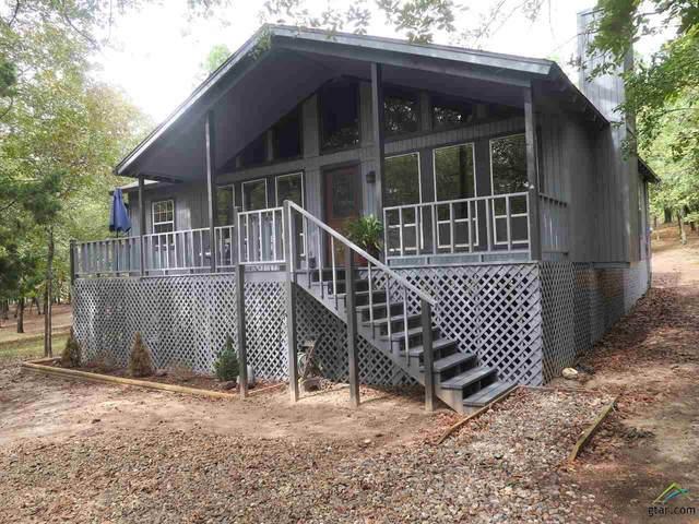 233 Wild Plum, Holly Lake Ranch, TX 75765 (MLS #10126454) :: The Wampler Wolf Team