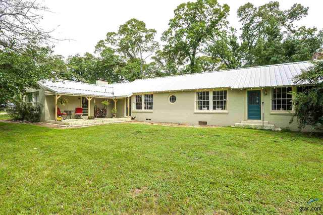 1754 W 6th St, Rusk, TX 75785 (MLS #10126465) :: The Wampler Wolf Team