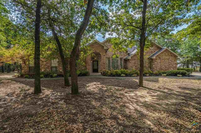 240 Fm 3039, Combine, TX 75159 (MLS #10126482) :: The Wampler Wolf Team