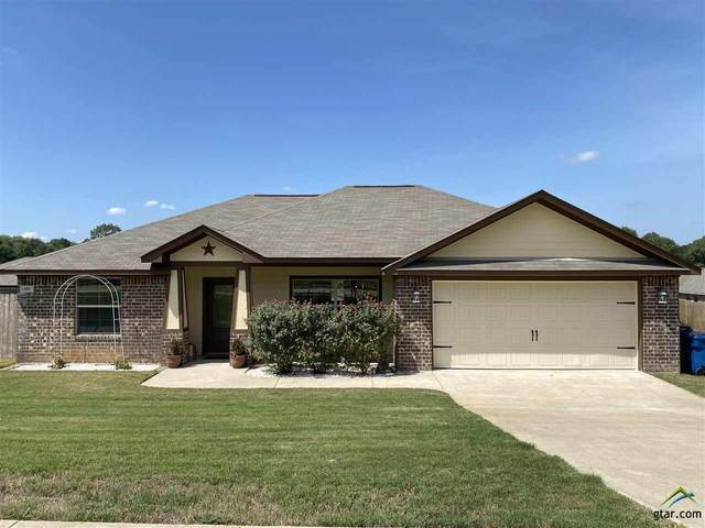 408 Mission Crest, Lindale, TX 75771 (MLS #10126498) :: The Wampler Wolf Team