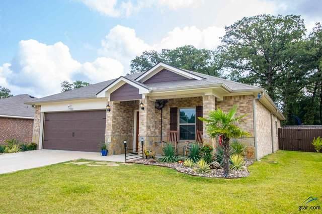 17380 Stacy Street, Lindale, TX 75771 (MLS #10126565) :: The Wampler Wolf Team