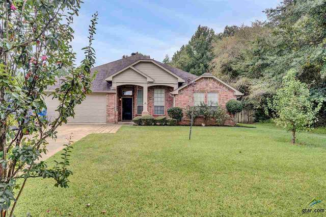 1912 Hagan, Whitehouse, TX 75791 (MLS #10126656) :: The Wampler Wolf Team