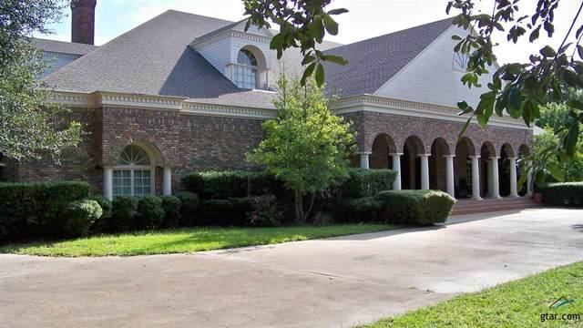 2662 County Road 2320, Grapeland, Tx, Usa, Grapeland, TX 75844 (MLS #10126731) :: Griffin Real Estate Group