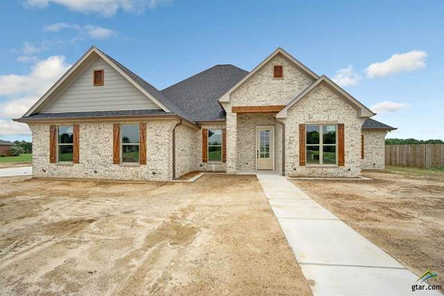 15820 County Road 472, Tyler, TX 75706 (MLS #10126736) :: The Wampler Wolf Team