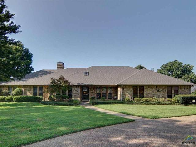 215 Spring Lake, Mineola, TX 75773 (MLS #10126845) :: The Wampler Wolf Team