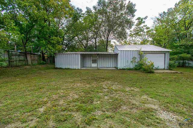 609 S Pacific, Mineola, TX 75773 (MLS #10126873) :: The Wampler Wolf Team