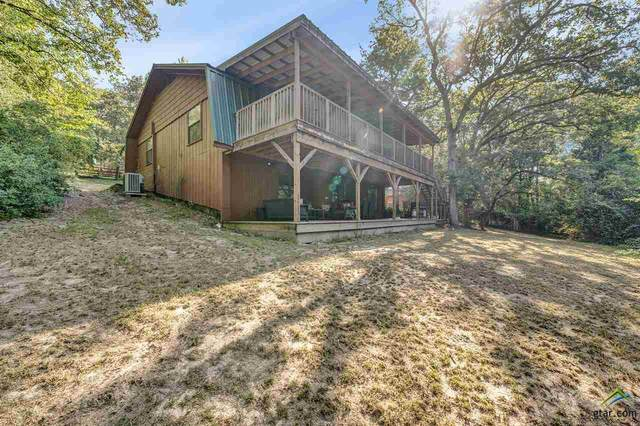313 Autumn Wood Trail, Holly Lake Ranch, TX 75765 (MLS #10126909) :: The Wampler Wolf Team