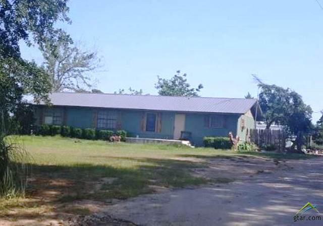 1205 County Road 4730, Winnsboro, TX 75494 (MLS #10126934) :: The Wampler Wolf Team