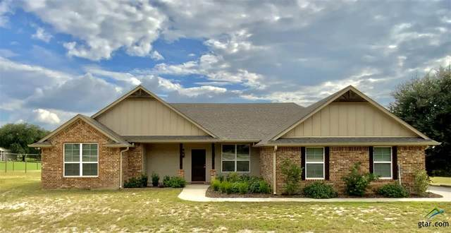 23473 Fm 1995, Lindale, TX 75771 (MLS #10126940) :: The Wampler Wolf Team